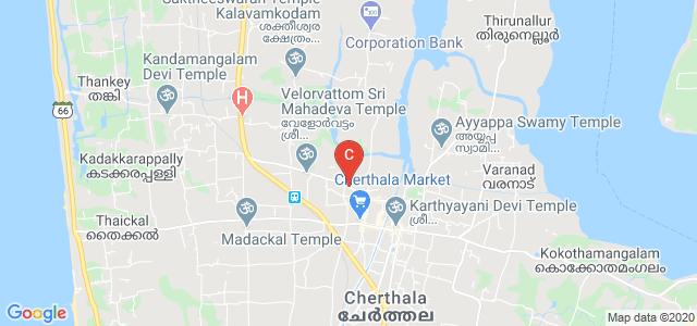 KVM College of Special Education, Maruthorvattom, P O, Mayithara, Cherthala, Kerala, India