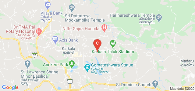 Sri Bhuvanendra College, Karkala, Karnataka, India