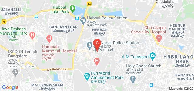 Lal Bahadur Shastri Government First Grade College, Ex Servicemen Colony, Dinnur, RT Nagar, Bangalore, Karnataka, India