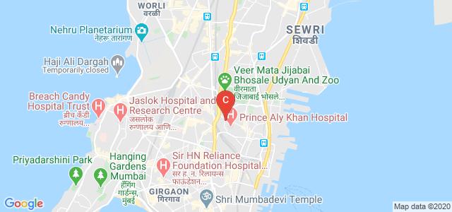 All India Khilafat Committee, Tara Bagh, Byculla, Mumbai, Maharashtra, India