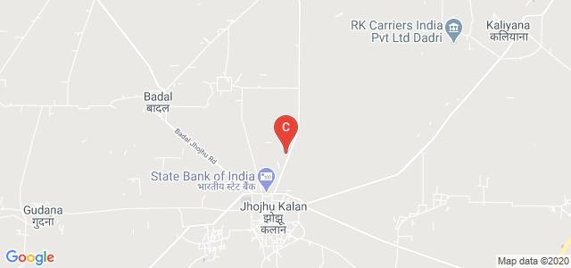 Mahila Mahavidhyalay, Jhojhu Kalan, Haryana, India