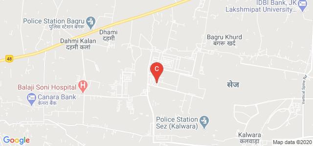 Bhartiya Skill Development University, Ajmer Rd, सेज, Jaipur, Rajasthan, India