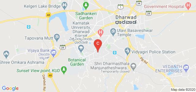 Siddharameshwar College of Education, 10th Cross Road, Kalyan Nagar, Dharwad, Karnataka, India