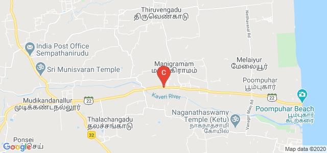 Poompuhar.College, Manigramam, Tamil Nadu, India