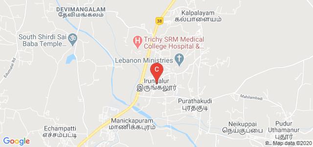 Irungalur, Trichy, Tamil Nadu 621105, India
