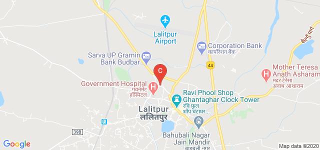 Bhagwan aadinath college of education, Civil Lines, Maharra, Uttar Pradesh, India