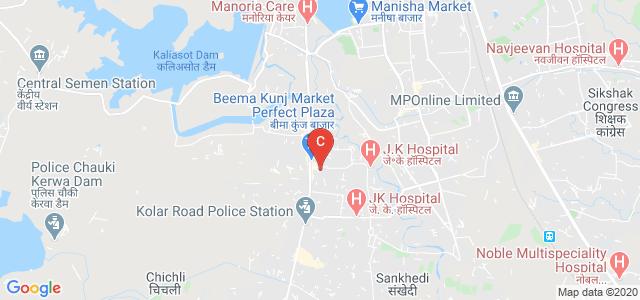 Sarvadharam C Sector, Kolar Road, Bhopal, Madhya Pradesh, India