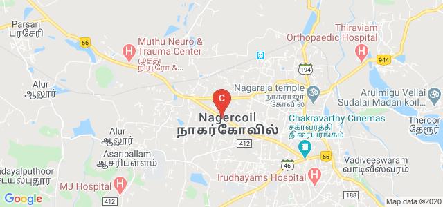 Vivek Laboratories, Weavers Colony, Nagercoil, Tamil Nadu, India