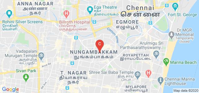 Kanchi Kamakoti Childs Trust Hospital, Tirumurthy Nagar, Nungambakkam, Chennai, Tamil Nadu, India