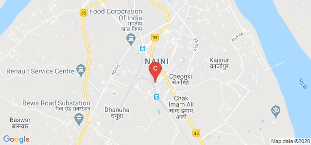 Israji Devi Sikshan Sansthan, Naini Gaon, Chaka, Naini, Allahabad, Uttar Pradesh, India