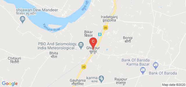 Ghurpur, Allahabad, Uttar Pradesh, India