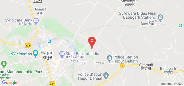 Indraprastha Institute of Education & Management, Sarvodaya Colony, Hapur, Uttar Pradesh, India