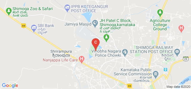 Edurite College Of Management Studies, Alkola, Shivamogga, Karnataka, India