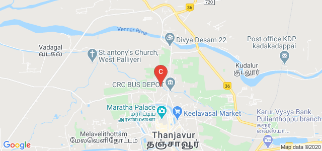 UmaMaheswaranar College of Education, South Rampart, Thanjavur, Tamil Nadu, India