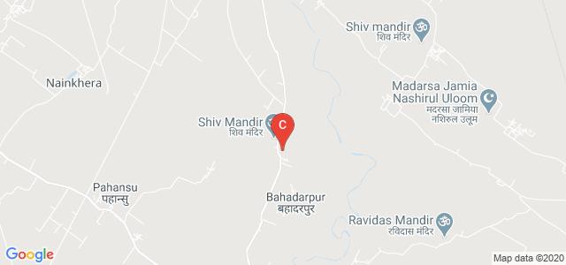 Shivalik Institute, Saharanpur, Uttar Pradesh, India