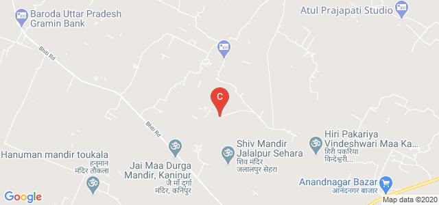 SMT Satyavati Devi Inst., Naraharpur, Uttar Pradesh, India