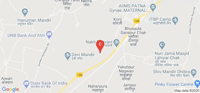 NEZAMIA COLLEGE OF EDUCATION, Khagaul, Simra, Bihar, India
