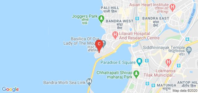 Agnel Technical College, Mount Mary, Bandra West, Mumbai, Maharashtra, India