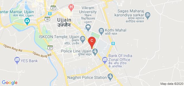 Government Polytechnic College, Ujjain Dewas Road, Vikram University, Ujjain, Madhya Pradesh, India