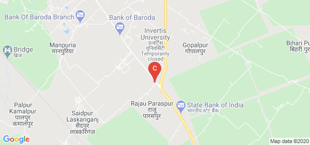 Bareilly, Uttar Pradesh 243123, India