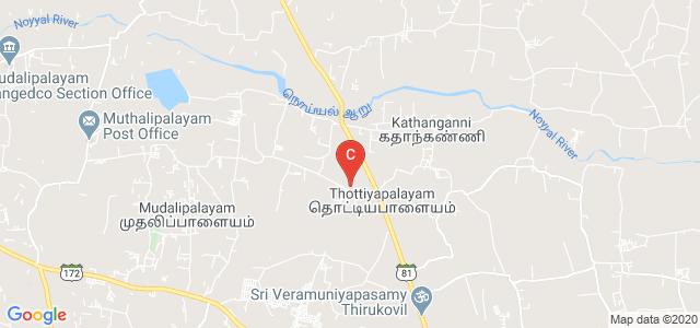 JAIRUPAA COLLEGE OF ENGINEERING, Thottipalayam, Tamil Nadu, India
