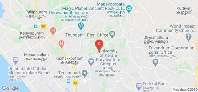 Lakshmibai National College Of Physical Education, Karyavattom, Thiruvananthapuram, Kerala, India
