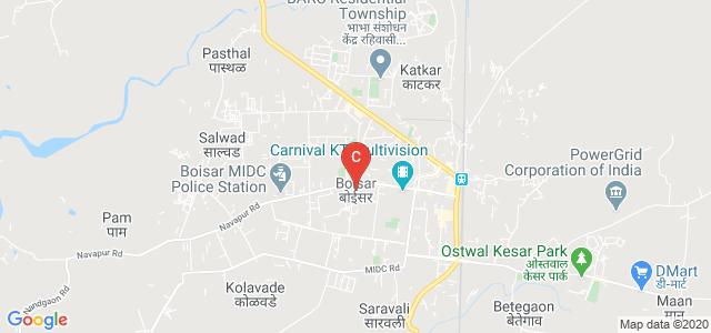 Boisar, Maharashtra, India