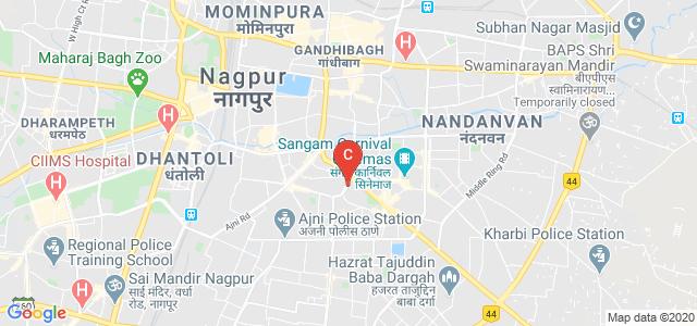Prerna College of Commerce, LIG Colony, Reshim Bagh, Nagpur, Maharashtra, India