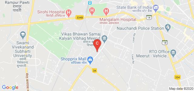 Kishan Institute Of Teacher's Education, Meerut, Delhi Road, Phase I, Industrial Area, Mohkam Pur, Meerut, Uttar Pradesh, India