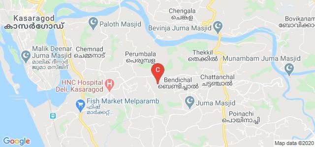 Sa-adiya Arts & Science College, aninha, koliyadukkamPerumbala, Kasaragod, Kerala, India