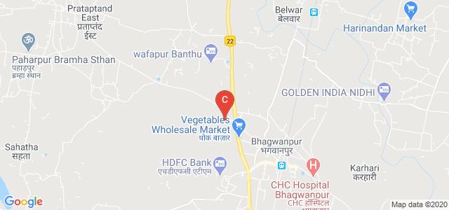 Dr. C V Raman University, Bhagwanpur, Vaishali, Bihar, India