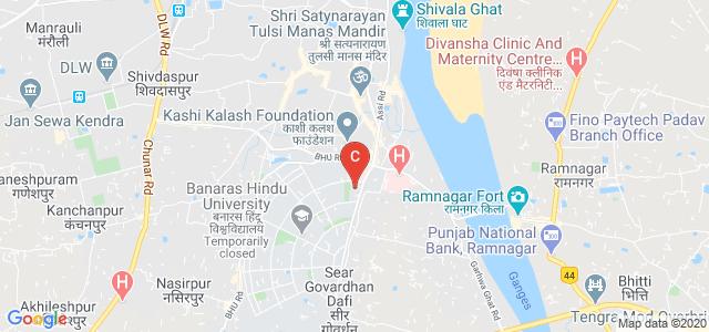 Institute of Medical Sciences BHU, Aurobindo Colony, Banaras Hindu University Campus, Varanasi, Uttar Pradesh, India