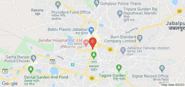 Mata Gujri Mahila Mahavidyalaya, Awadhpuri, Marhatal, Jabalpur, Madhya Pradesh, India