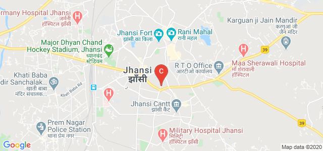 Chandra Shekhar Azad Institute of Science &Engg., Civil Lines, Jhansi, Uttar Pradesh, India