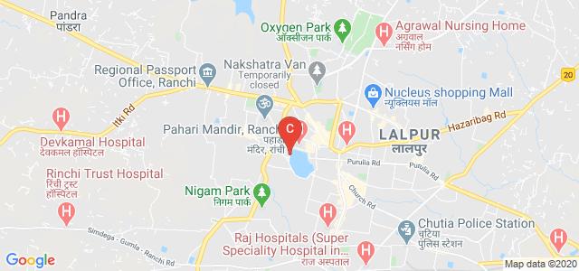 Marwari College, Hindpiri, Ranchi, Jharkhand, India