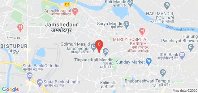 Abdul Bari Memorial College, Golmuri, Jamshedpur, Jharkhand, India