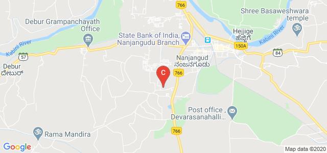 JSS College of Arts, Commerce and Science, Nanjangud, Karnataka, India
