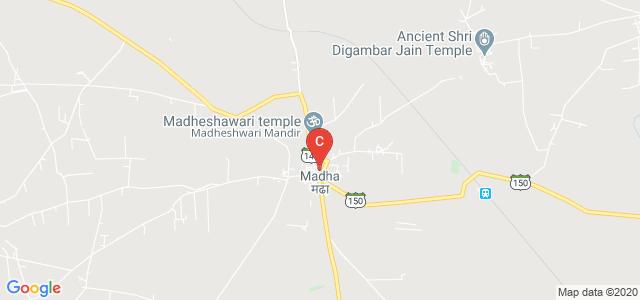 ARTS AND COMMERCE COLLEGE, MADHA, Madha, Maharashtra, India