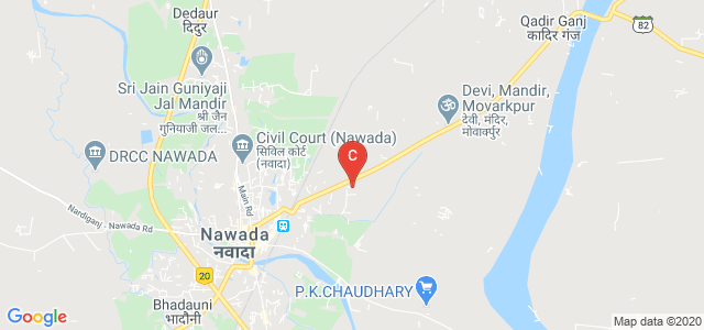 Kanhai Lal Sahu College, Malgodam, Nawada, Bihar, India
