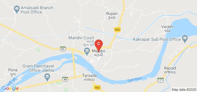 Mandvi, Surat, Gujarat 394160, India
