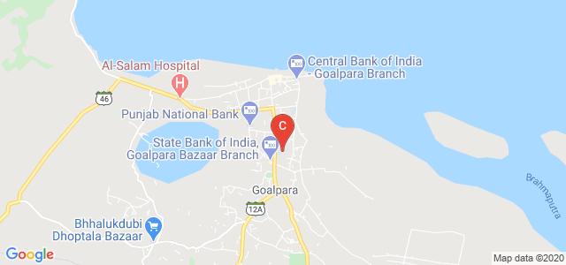 Goalpara College, Goalpara, Assam, India