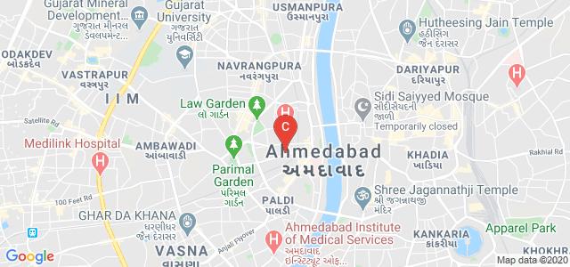 Gujarat Commerce College, Ellisbridge, Ahmedabad, Gujarat, India