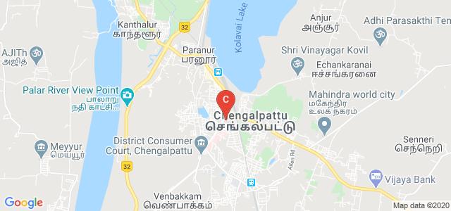 Rajeswari Vedachalam Government Arts College, Anna Nagar, Chengalpattu, Tamil Nadu, India