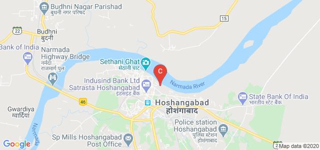 Government Home Science College, Hoshangabad, Madhya Pradesh, India