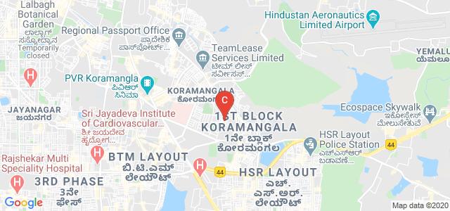 Narsee Monjee Institute of Management Studies, Varthur Main Rd No-1, Anand Nagar, Aswath Nagar, Marathahalli, Bangalore, Karnataka, India