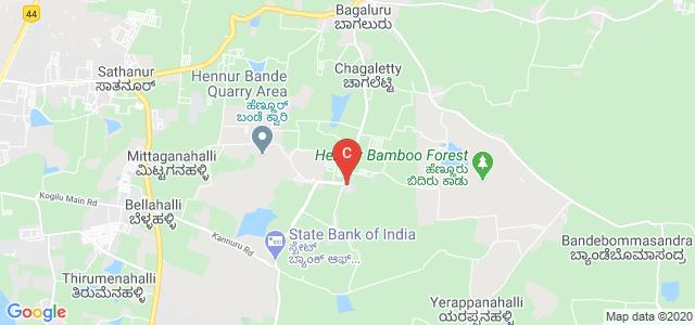 Koshys Group of Institutions, po, Mitganahalli, Kannuru, Bangalore, Karnataka, India