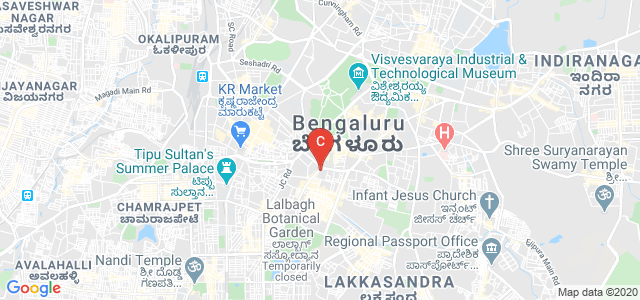 Government College Of Pharmacy, Srinivas Colony, Sudhama Nagar, Bangalore, Karnataka, India