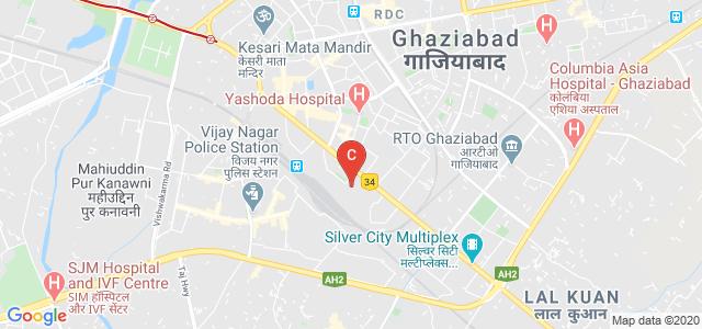 MMH College, Kotgaon, Kotgaon Village, Daulatpura, Ghaziabad, Uttar Pradesh, India