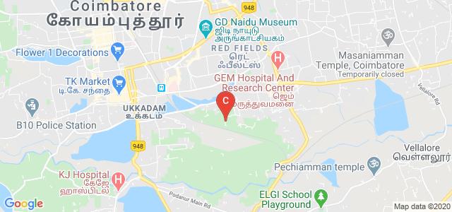 Bishop Ambrose College, Alwin Nagar 1st Street, Alwin Nagar, Ramanathapuram, Coimbatore, Tamil Nadu, India