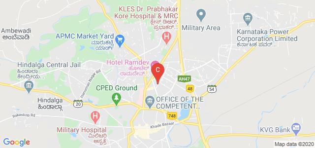 Maratha Mandal's Arts, Commerce, Science & Home Science College, Belgaum, Nehru Nagar, Belgaum, Karnataka, India